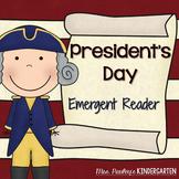President's Day Reader