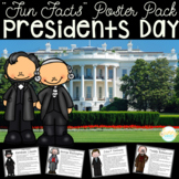 Presidents Day - US Presidents- Fun Facts