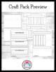 Presidents' Day / US Symbols: Washington & Lincoln, Hats,