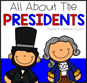 Presidents Day Unit {For The Common Core Classroom}