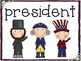 President's Day and U.S. Symbols Word of the Day
