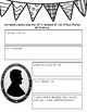 Presidents Graphic Organizers - George Washington and Abra