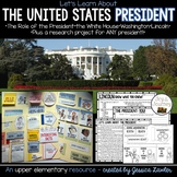 Presidents Packet