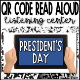Presidents Read Aloud QR Codes