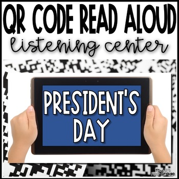 Presidents QR Code Listening Center