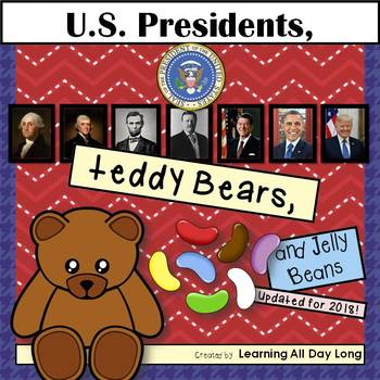Presidents, Teddy Bears, and Jelly Beans: An Integrated Pr