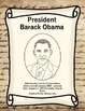 Presidents of the United States of America 44 Posters  #PO