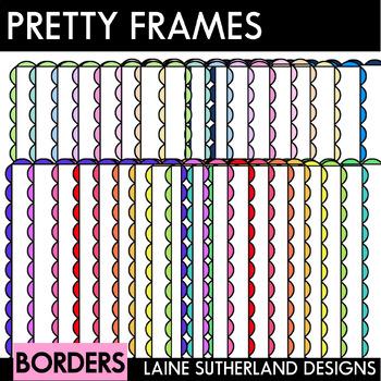 Pretty Frames
