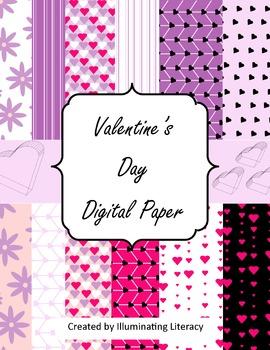 Pretty Paper *Freebie*