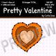 Pretty Valentine Clip Art