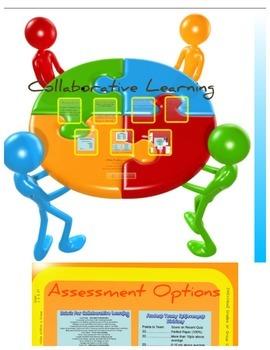 Prezi on Collaborative Learning---Freebie Fun #1
