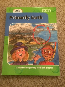 Primarily Earth