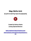 Primary Map Skills Unit