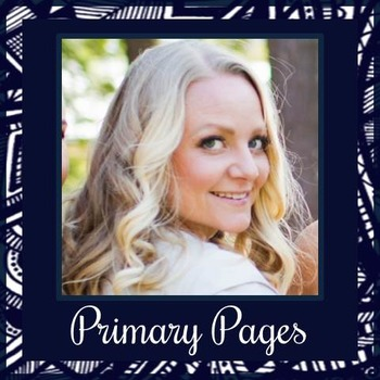 Primary Pages Credit Button