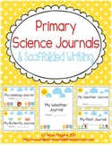 Science Journals for the Primary Classroom: Life cycles an