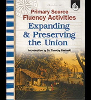 Primary Source Fluency Activities: Expanding and Preservin