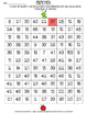 Prime Number Activity