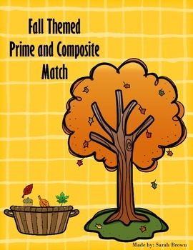 Prime and Composite Number Match