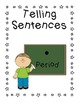 Primer Sight Word Book