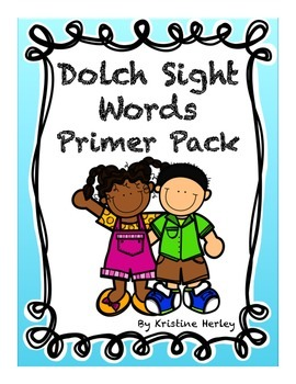 Sight Words Primer