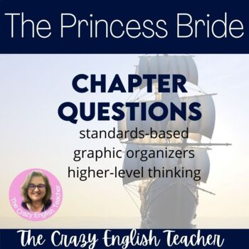 Princess Bride: Chapter Questions: Answer Key Included