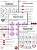 Print-Copy & Use Elements of Music Worksheets Kit 1 Ta TiT