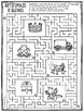 Print & Go: ArticuMaze /R/