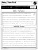 Print a Standard W 2.5 {Strengthening Writing Pieces} No Prep