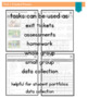 Print a Standard for 2nd Grade ELA {Speaking & Listening B