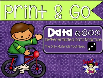 Print and Go: Data Roll