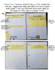 Print-and-Go, Paper-Saving Journeys Interactive Notebook f
