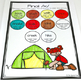 Print and Go Summer Camp: Speech and Language Homework