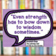 Printable Classroom Book Quotes