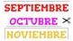 """Printable """"Los meses del año"""" ¡Actividades y juegos para a"""