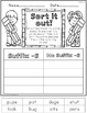 Printable Phonics Pack! 1st Grade, Unit 6, Suffix -S!