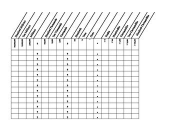 Printable Place Value Chart