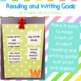 Printable Post-Its for Student Goals