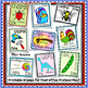 Printable Postage Stamps For Post Office Dramatic Play & C