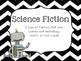 Printable Reading Genres Bulletin Board Classroom Decorati