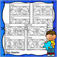Printable US Coin Puzzles in B&W & Color ~ Great for Coin