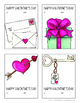 Valentines and Bag Toppers