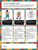 Creative Writing Worksheets and Activities - Circus theme