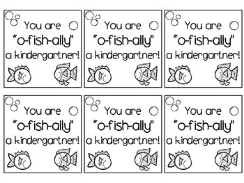 "Printer Friendly Back to School Treat Label ""You are 'o-fi"