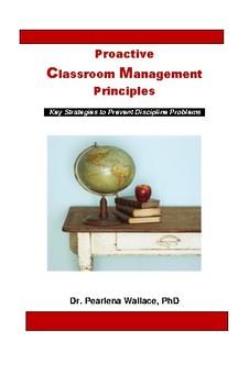 NEW TEACHER SURVIVAL GUIDE: Classroom Management Principles