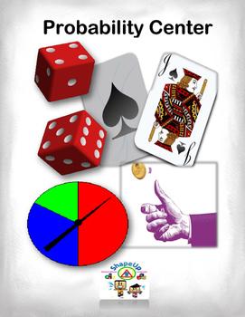 Probability Center