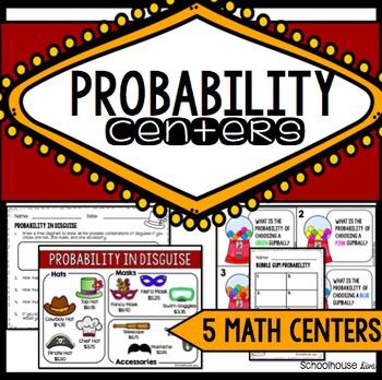 probability test grade 6 pdf