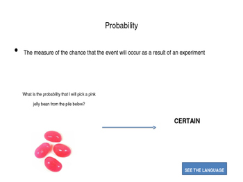 Probability Interactive Powerpoint