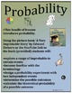 Probability Lessons, Activities and a Project