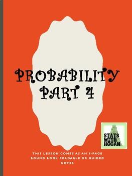 Probability Part 4