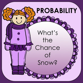 Probability, Data Analysis, and Line Plots - What's the Ch